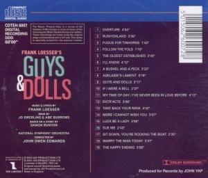 Guys & Dolls (Gesamtaufnahme)