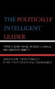 The Politically Intelligent Leader