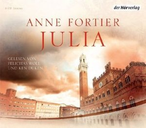 Julia. Sonderausgabe