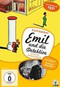 Emil und die Detektive (1931)