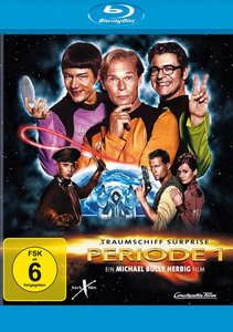 (T)Raumschiff Surprise - Periode 1 / Blu-ray