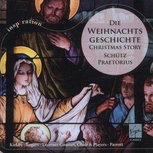Weihnachtsgeschichte/Motetten