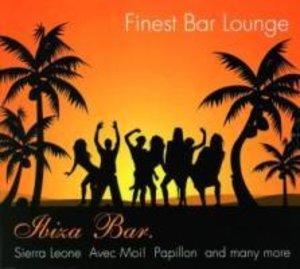 Finest Bar Lounge-Ibiza Bar.