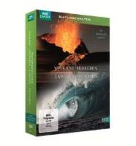 BBC Earth: Naturgewalten - Vulkane, Erdbeben, Lawinen & Tsunamis