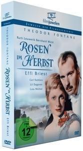 Rosen im Herbst (Effi Briest) - nach Theodor Fontane (Filmjuwele
