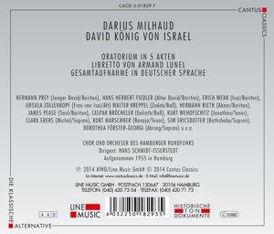 David König Von Israel