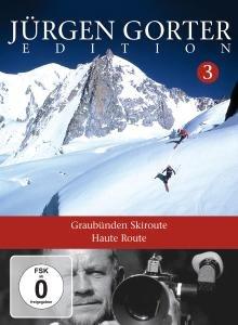 Graubünden Skiroute