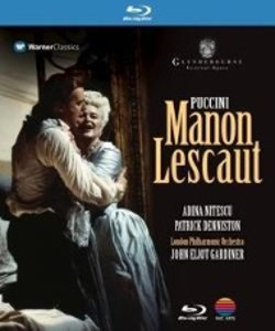 Manon Lescaut (Glyndebourne Festival Opera)