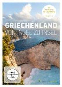 Griechenland von Insel zu Insel - Alle 5 Folgen der Arte Dokurei