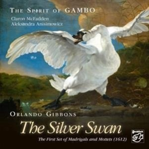 The Silver Swan