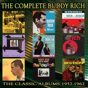 The Complete Buddy Rich 1957-1962