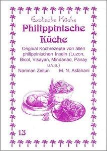 Philippinische Küche