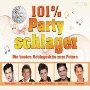 101% Partyschlager