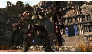 Of Orcs and Men - zum Schließen ins Bild klicken