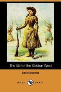 GIRL OF THE GOLDEN WEST (DODO