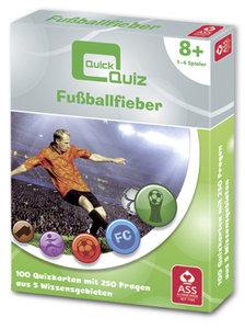 ASS Altenburger - Quick Quiz: Fußballfieber