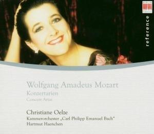 Mozart:Konzertarien