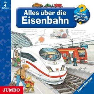 Alles Über Die Eisenbahn