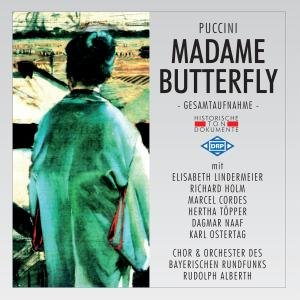 Madame Butterfly (Madama Butterfly)
