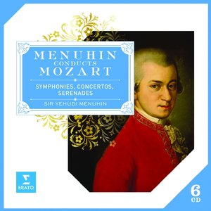 Menuhin Conducts Mozart