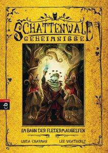 Schattenwald-Geheimnisse 06 - Im Bann der Fledermauselfen
