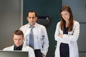Dr.House Season 3