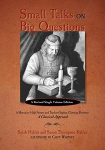 SMALL TALKS ON BIG QUESTIONS