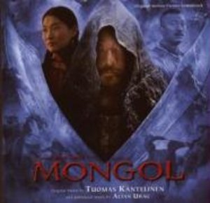 Der Mongole (OT: Mongol)