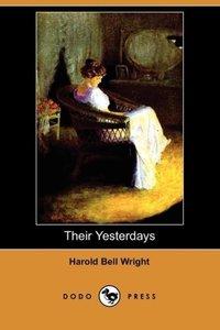 Their Yesterdays (Dodo Press)