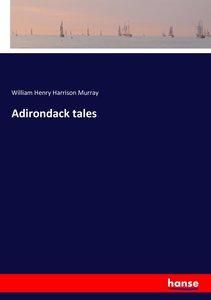 Adirondack tales