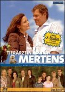 Tierärztin Dr. Mertens - 2. Staffel