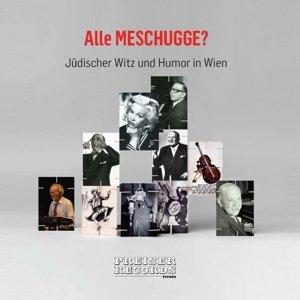 Jüdischer Witz und Humor in Wien