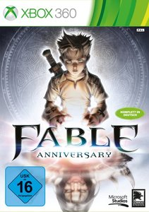 Fable Anniversary (HD-Remake von Fable inkl. Lost Chapters)