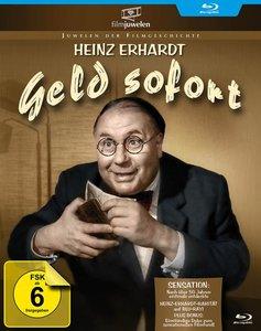 Heinz Erhardt: Geld sofort (Bl