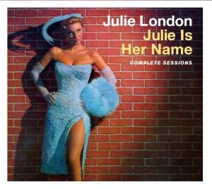 Julie Is Her Name-Complete Sessions