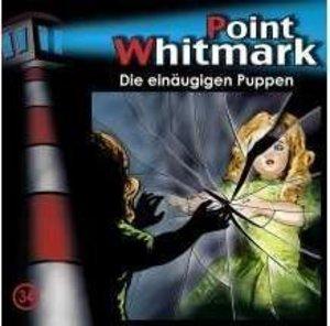 Point Whitmark 34. Die einäugigen Puppen