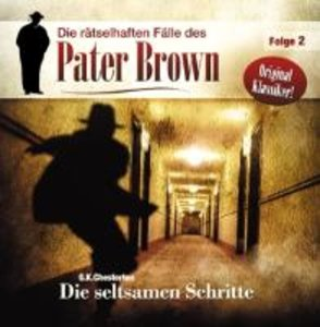 Die rätselhaften Fälle des Pater Brown 02