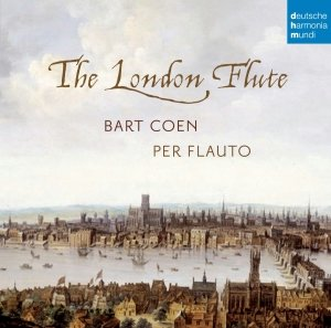 The London Flute - Per Flauto