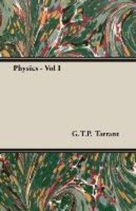 Physics - Vol I