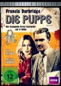 Francis Durbridge: Die Puppe