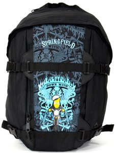 United Labels 0116532 - Simpsons: Rucksack