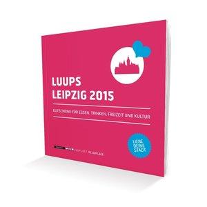LUUPS 2015 Leipzig