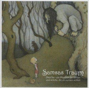 Asen'ka-Ein Märchen Für Kinder...(Standard CD)
