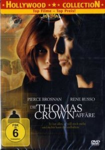 Die Thomas Crown Affaire