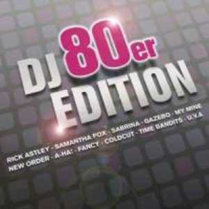 BVD DJ 80er Edition