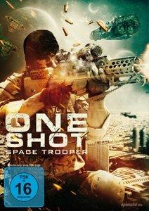 One Shot - Space Trooper