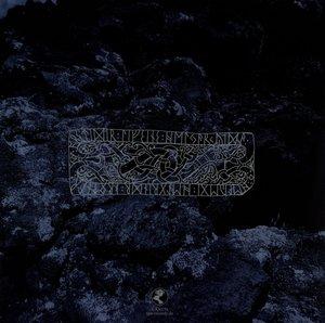 Heljarkvida (Blue Vinyl,180g,Poster)