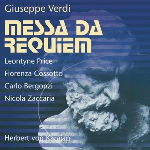 Messa da Requiem ( 1874)