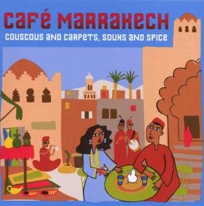 Cafe Marrakech