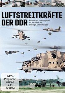 Luftstreitkräfte der DDR
